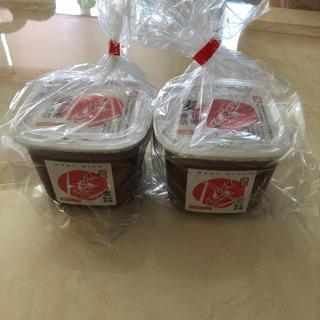 ARSOA - ビオクラ  麦味噌   2個セット  アルソア