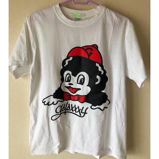 ギャラクシー(galaxxxy)のGalaxxxy 半袖Tシャツ(Tシャツ(半袖/袖なし))