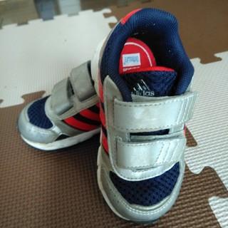 アディダス(adidas)のタイムセール adidas13センチ(スニーカー)