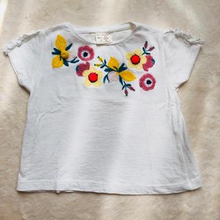 ザラ(ZARA)のZARA baby 70cm 半袖Tシャツ (Tシャツ)