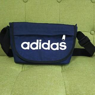 adidas - adidas アディダス スポーティーショルダーバッグ