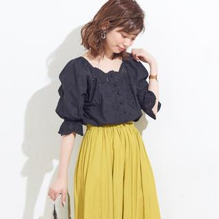 ナチュラルクチュール(natural couture)のRIN様専用(シャツ/ブラウス(長袖/七分))