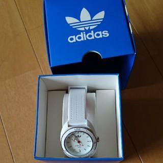 アディダス(adidas)のアディダス、腕時計(腕時計)