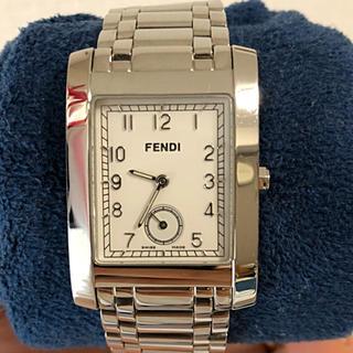 フェンディ(FENDI)のFENDI 腕時計 クラシコ7000G フェンディ(腕時計(アナログ))