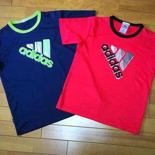 adidas - adidas☆Tシャツ