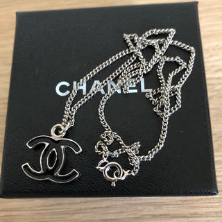 CHANEL - 本物 極美品 シャネル     ネックレス