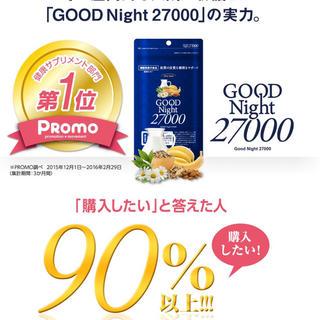 グッドナイト27000/goodnight 27000(その他)