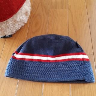トミーヒルフィガー(TOMMY HILFIGER)のTOMMY 帽子(その他)