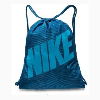 ナイキ(NIKE)のナイキ ナップサック ブルー 新品♪ 1点(バッグパック/リュック)