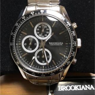 ロレックス(ROLEX)の新品未使用 ブルッキアーナ Middle Class BA2302(腕時計(アナログ))