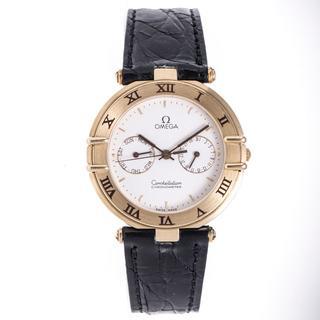 オメガ(OMEGA)のオメガ コンステレーション クロノ デイデイト アンティーク 100348(腕時計(アナログ))