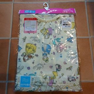 ディズニー(Disney)の半袖パジャマ プリンセス 80(パジャマ)