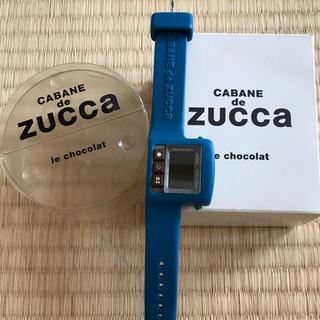 カバンドズッカ(CABANE de ZUCCa)のZUCCA(ズッカ) 腕時計 (腕時計)