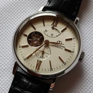 オリエント(ORIENT)の【新品】ORIENTSTAR オリエントスター クラシック WZ0131DK(腕時計(アナログ))