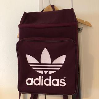 アディダス(adidas)のadidasリュック(バッグパック/リュック)