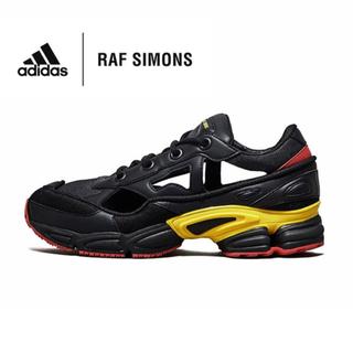 RAF SIMONS - adidas by RAF SIMONS OZWEEGO ダッドシューズ