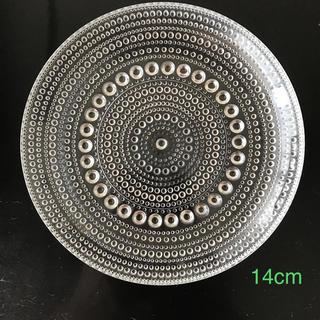 アラビア(ARABIA)のカステヘルミ ヴィンテージ 14cmプレート(食器)