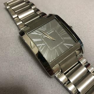 エンポリオアルマーニ(Emporio Armani)のアルマーニ (腕時計(アナログ))