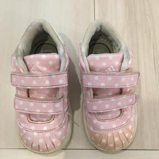 アディダス(adidas)のadidas 13センチ(スニーカー)