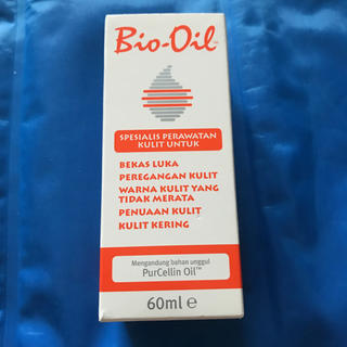 バイオイル(Bioil)のbio-oil60ml 新品(ボディオイル)