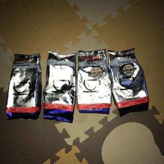 DeLonghi - ムセッティー コーヒー豆 計1kg