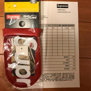 シュプリーム(Supreme)のSupreme SealLine SeePouch Small(ポーチ)