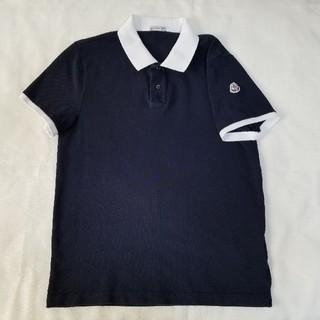 モンクレール(MONCLER)のモンクレール メンズポロシャツ(ポロシャツ)
