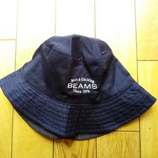 ビームス(BEAMS)の付録☆BEAMSバケットハット(ハット)