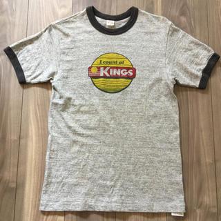 ウエアハウス(WAREHOUSE)のWARE HOUSETシャツ(Tシャツ/カットソー(半袖/袖なし))