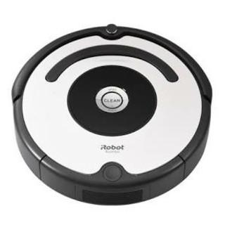 アイロボット(iRobot)のiRobot ルンバR628060 ジャパネット購入(掃除機)