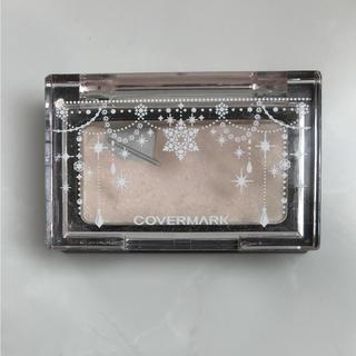 カバーマーク(COVERMARK)のカバーマーク☆リアルフィニッシュフェイスカラー(フェイスカラー)