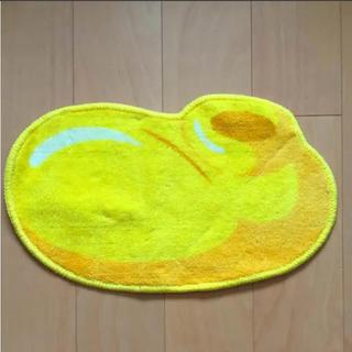 ディズニー(Disney)のミッキーの靴のマット(トイレマット)