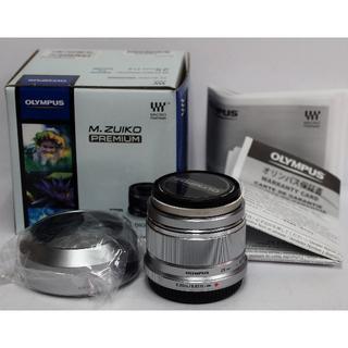 OLYMPUS - 7/7購入新同 オリンパスM.ZUIKO DIGITAL 25mm F1.8