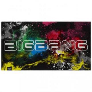 ビッグバン(BIGBANG)のVIP JAPAN 会員限定商品(BIGタオル)2013リニューアル後(K-POP/アジア)