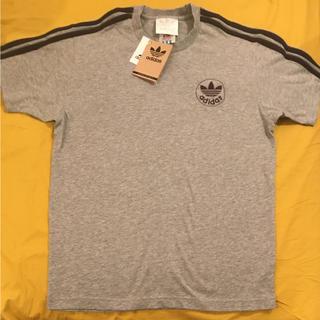 アディダス(adidas)のアディダス Tシャツ ヴィンテージ 90S(Tシャツ/カットソー(半袖/袖なし))