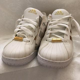アディダス(adidas)のアディダス インスパイア 23cm(スニーカー)