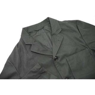 エンジニアードガーメンツ(Engineered Garments)の♂【新品】ルイスアンドバーンズ ベンタイルジャケット M グレー(テーラードジャケット)