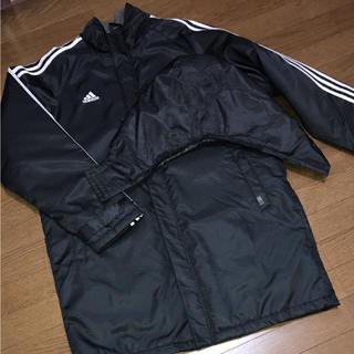 アディダス(adidas)のadidas コート♡(その他)