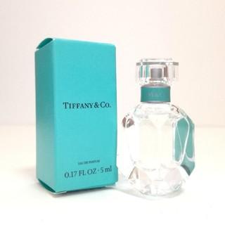 ティファニー(Tiffany & Co.)のTIFFANY★ティファニー オードパルファム 5ml(香水(女性用))