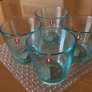 イッタラ(iittala)のグラス(グラス/カップ)