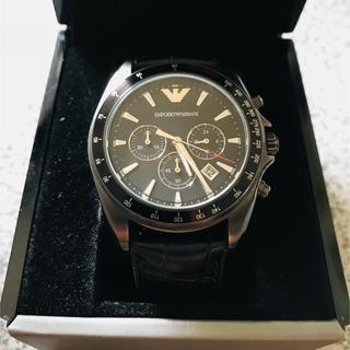 エンポリオアルマーニ(Emporio Armani)のエンポリオアルマーニ 時計(腕時計(アナログ))