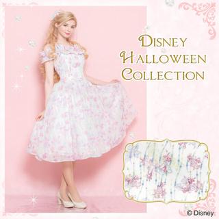 Secret Honey - シークレットハニー ジゼル デート ワンピース 仮装 ドレス 魔法にかけられて