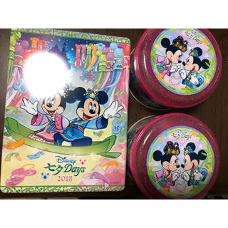 Disney - ディズニーお菓子 未開封  3点セット