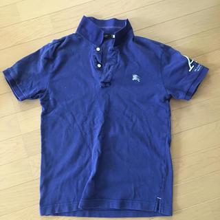 バーバリーブラックレーベル(BURBERRY BLACK LABEL)のBurberry BLACK LABEL ポロシャツ(ポロシャツ)