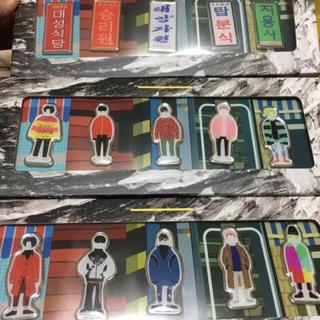 D-LITE ピンバッジ BIGBANG スローガン よみうりランド DVD