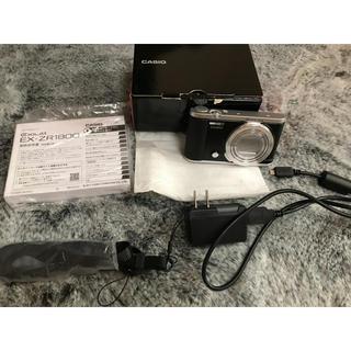 カシオ(CASIO)のCASIOデジタルカメラ(コンパクトデジタルカメラ)