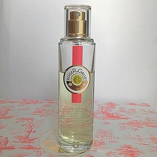 ROGER&GALLET オスマンティウスパフュームウォーター(香水(女性用))