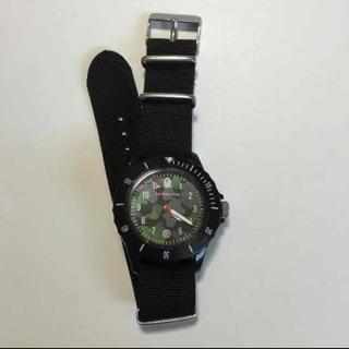 アベイシングエイプ(A BATHING APE)のアベイシングエイプ、時計、腕時計(腕時計(アナログ))