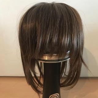 プリシラ(PRISILA)の使用1回★プリシラ前髪ウィッグ(前髪ウィッグ)