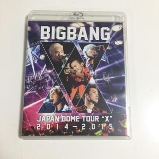 """ビッグバン(BIGBANG)のBIGBANG JAPAN DOME TOUR 2014~2015""""X"""" ☆(ミュージック)"""